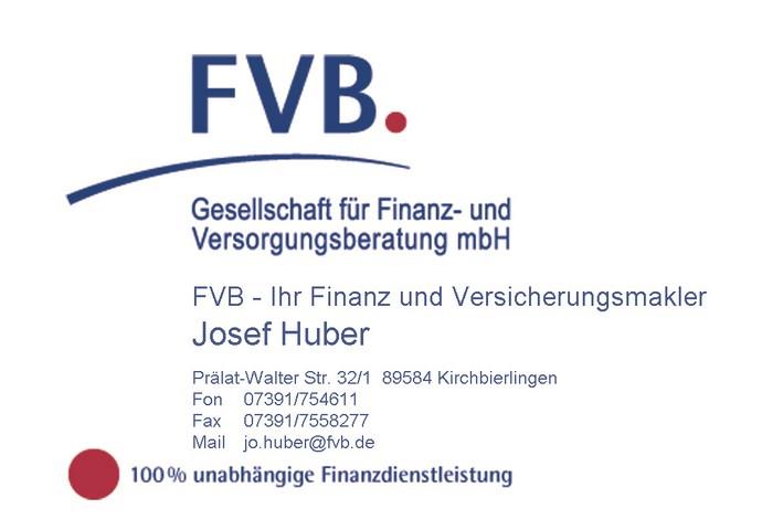 FVB Huber